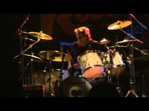 Bev Bevan - Let There Be Drums @ The Robin 2