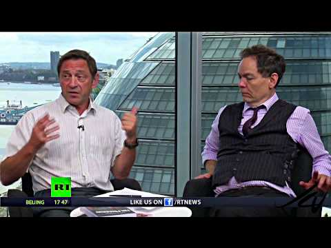 From Basic Income to Uber our world HAS changed, watch the Keiser Report, stay informed  - YouTube