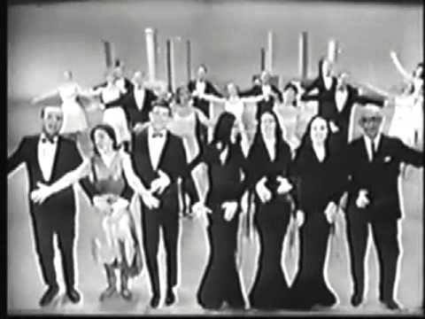 STAY TUNED  FRIDAY NIGHT TV FALL 1964