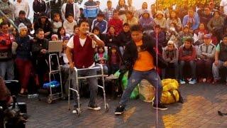 Video Comicos Ambulantes 2015 : Narizon Danny en Chabuca Granda #FuerzaDanny download MP3, 3GP, MP4, WEBM, AVI, FLV Mei 2018