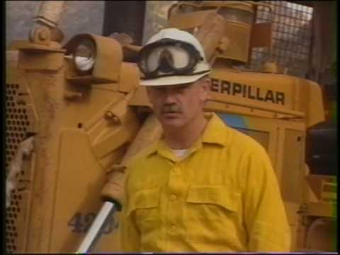 Dozer Boss - Part 5 - Iron Firefighters