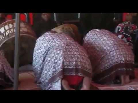 Tsonga Traditional Dance 6 (vhadzawo)