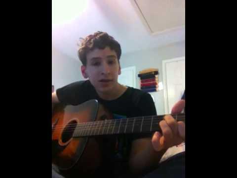 How to play Breaking Benjamin - Rain (Standard Tuning) - YouTube