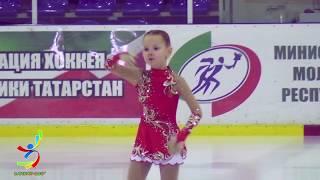 Алиса Тихомирова (Верхняя Пышма) 3юн р-д
