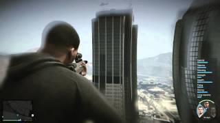 Геймплей игры Grand Theft Auto V для Xbox 360(, 2013-07-09T15:05:33.000Z)