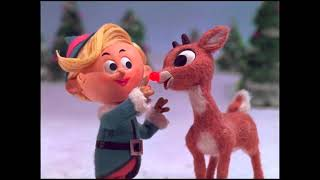 'Rudolph the Red Nosed Reindeer'(1949年)、作詞作曲ジョニー・マーク...