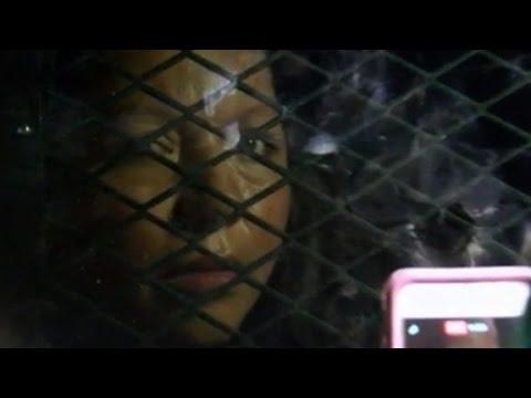Mom deported after protests