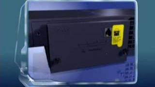 PlayStation 2 network adapter installation video