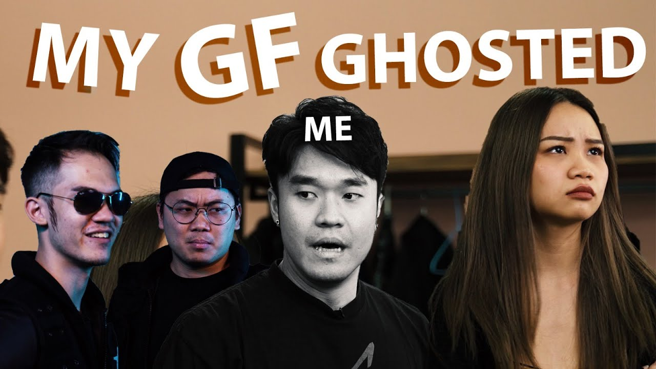 Ghosted by My Girlfriend