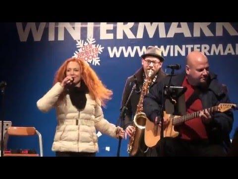 Der Prater rockt | Niddl am Wiener Wintermarkt Prater