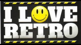 I Love Retro Classix Belgium Steve B Mix Original Vinyl