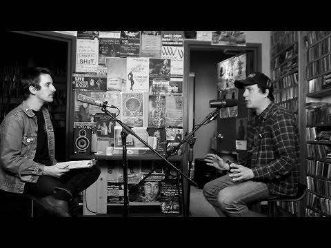 Harry Doyle Caper Radio Interview