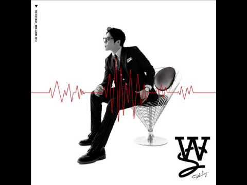 (MINI ALBUM+DOWNLOAD)Wheesung - The Best Man