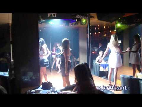 Работа в Ливане в ночных клубах (Консумация)