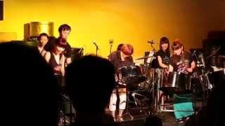 Zipangu Steel Orchestra - Love The Music