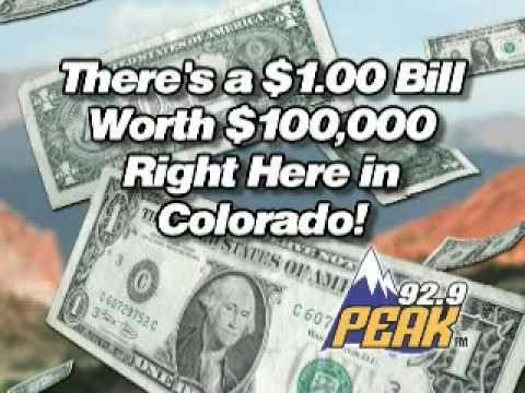 92.9 Peak FM Colorado Springs, CO