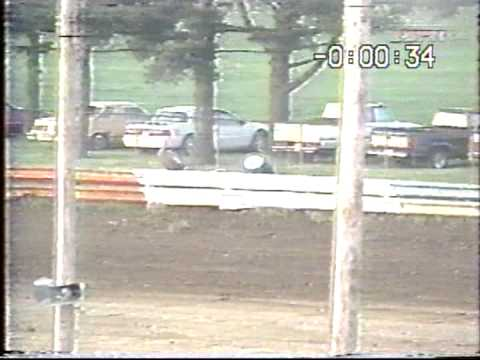 Terre Haute crash