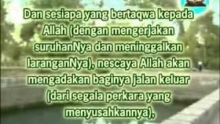 YouTube - Ayat 1000 Dinar {Dengan Terjemahan Melayu}.flv
