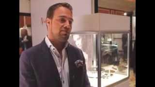 Rapaport, Couture Las Vegas 2012: Gebrüder Schaffrath Debuts New Collections