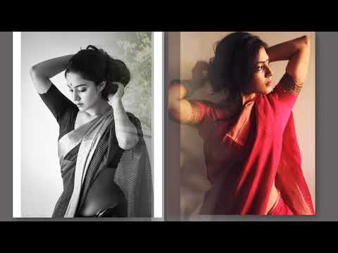 Download Saree Poses for Photoshoot