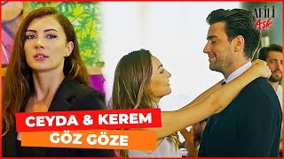 Bu Sefer Ayşe, Kerem'i Kıskandı! - Afili Aşk 12. Bölüm