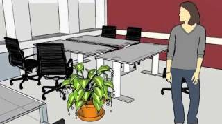 Room Planning With Sketchup
