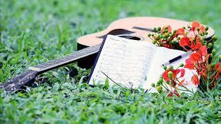 Мелодия непрочитанных стихов