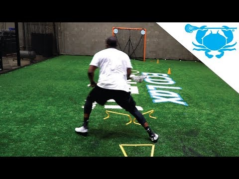 ECD Pros Shooting Workout with FootDoctor380