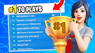 I WON My TOURNAMENT! (Typical Gamer Cup)