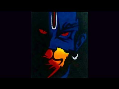 || Jai Shri Hanuman Chalisa || Tulsidas || Faadu ||