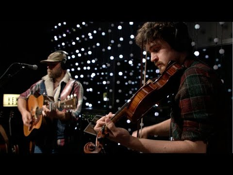 Horse Feathers - Full Performance (Live on KEXP)