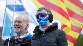 video: Iran 'almost certainly' meddling in Scottish election to destabilise UK
