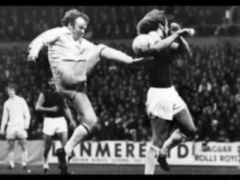 Billy Bremner: A Tribute To The Leeds United Legend