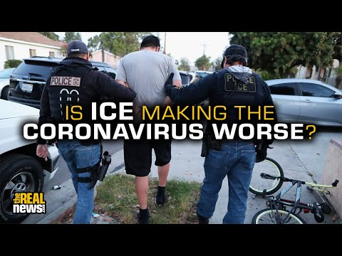 Growing Calls to End ICE Raids During the Coronavirus Pandemic