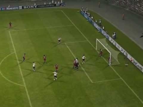 Барселона – Реал Мадрид. Прямая трансляция / Футбол