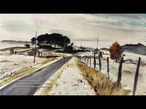 Art for Art's Sake   Mississippi Roads   MPB