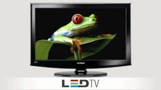 Hitachi L22VG07 LED TV Features