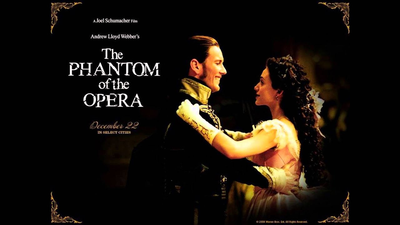the phantom of the opera movie why so silent demo backingtrack youtube. Black Bedroom Furniture Sets. Home Design Ideas