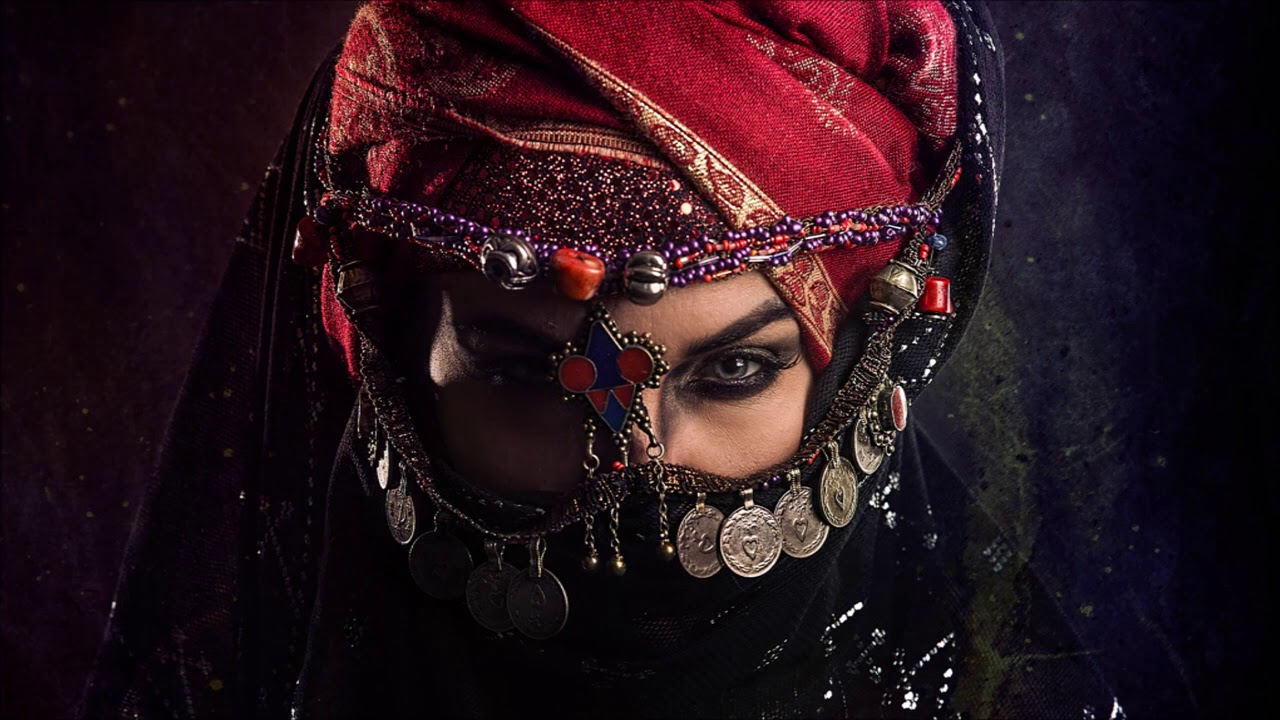 Cafe De Anatolia - Deep Arabian Nights & Beautiful Arabic Music خنیا (Mix by Billy Esteban)