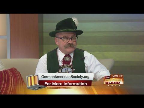 German-American Society 9-15-15