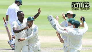 South Africa looking to continue Test form v Sri Lanka   Daily Cricket News
