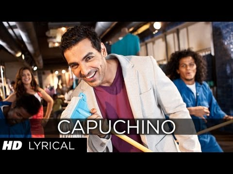 capuchino full song lyrical i me aur main john