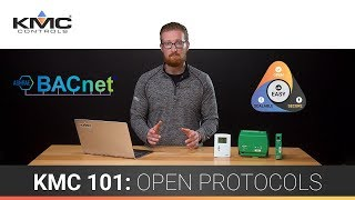 KMC 101: Open Protocols