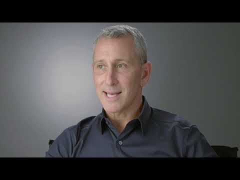 Adam Shankman: WHAT MEN WANT