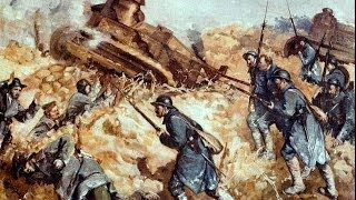 The Second Battle of the Marne : The Turning Point of 1918