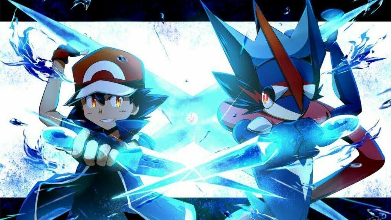 Pokemon ♥ Lovers Avatar