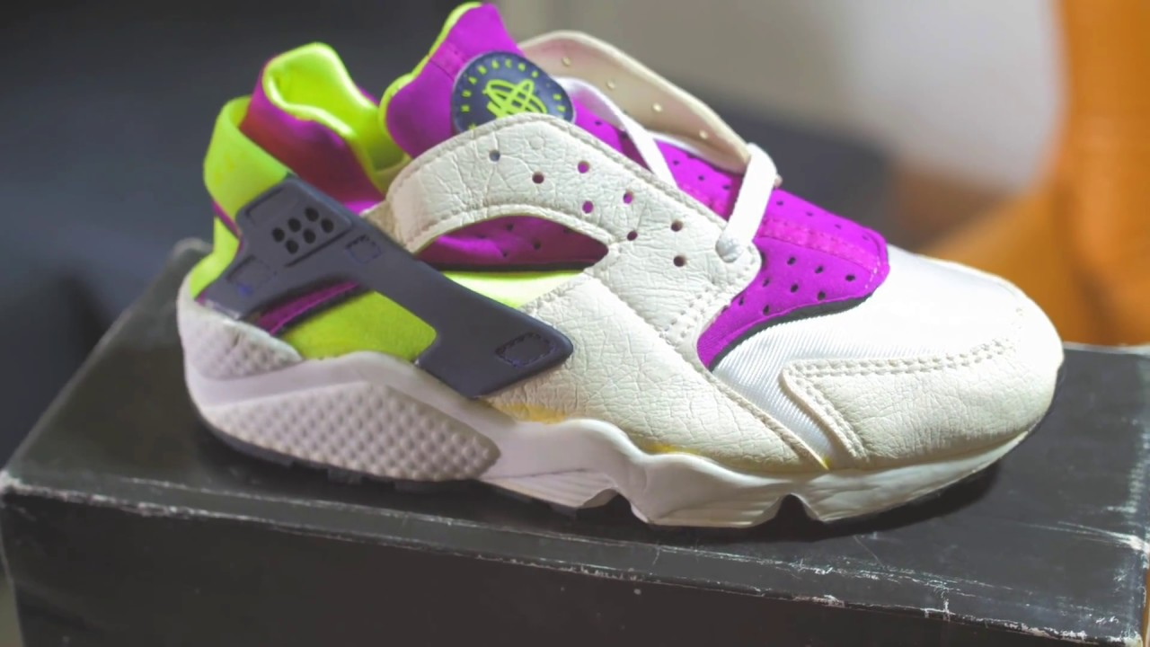 best website 745bd 9891a Nike Air Huarache OG 1992