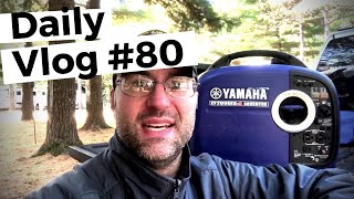 Altitude And RVing, What You Need To Know | RVLife Daily Vlog #80