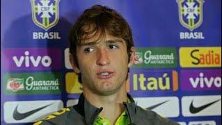 Mário Fernandes diz que se arrepende de ter recusado seleção brasileira   Jiren na Copa #1