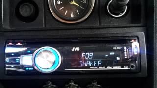 Почему магнитола отключается при прибавлении звука?(, 2014-10-24T19:10:47.000Z)